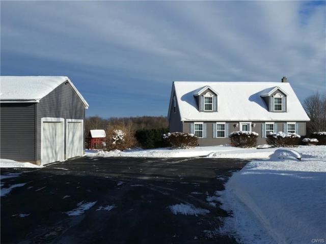 1837 State Route 3, Sterling, NY 13156 (MLS #S1092968) :: The Rich McCarron Team