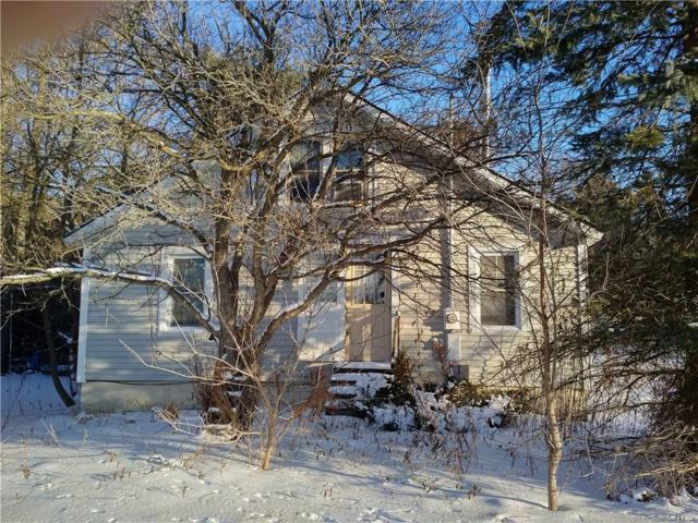 6860 Us Route 11, Preble, NY 13159 (MLS #S1093060) :: Thousand Islands Realty