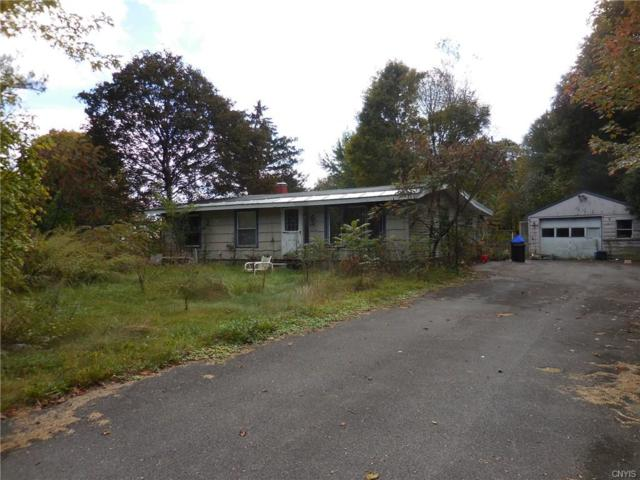 8080 Middle Road Ss, Floyd, NY 13440 (MLS #S1093246) :: The Rich McCarron Team