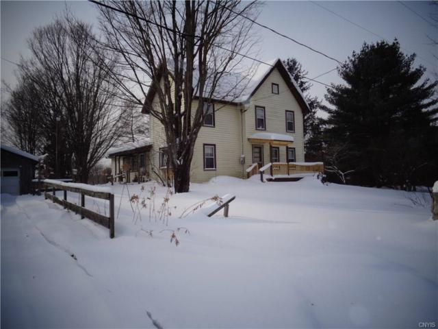 10919 Thomson Corners Flor Ss, Florence, NY 13316 (MLS #S1093269) :: Updegraff Group