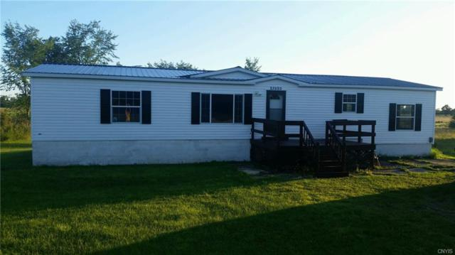 23920 Hunter Rd, Alexandria, NY 13656 (MLS #S1093320) :: Thousand Islands Realty