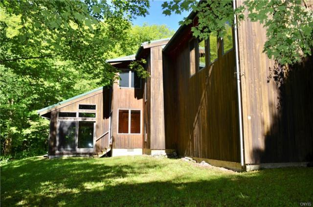 348 Scotch Settlement, Rossie, NY 13679 (MLS #S1093514) :: Thousand Islands Realty