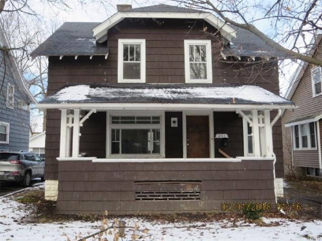 208 W Glen Avenue, Syracuse, NY 13205 (MLS #S1093602) :: Thousand Islands Realty