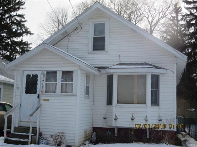 215 Kimber Avenue, Syracuse, NY 13207 (MLS #S1093603) :: Thousand Islands Realty