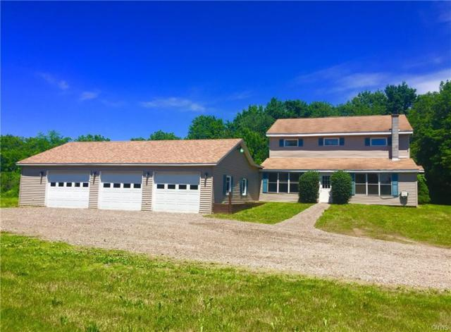3819 Us Route 11, Richland, NY 13142 (MLS #S1093623) :: Thousand Islands Realty