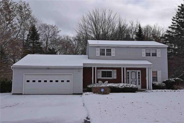 107 Bedford Drive, Whitestown, NY 13492 (MLS #S1093922) :: Thousand Islands Realty