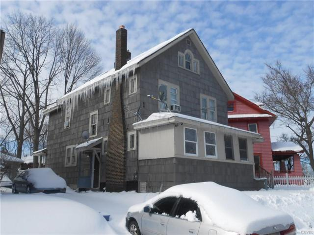 140 E Bissell Street, Syracuse, NY 13207 (MLS #S1093981) :: Thousand Islands Realty