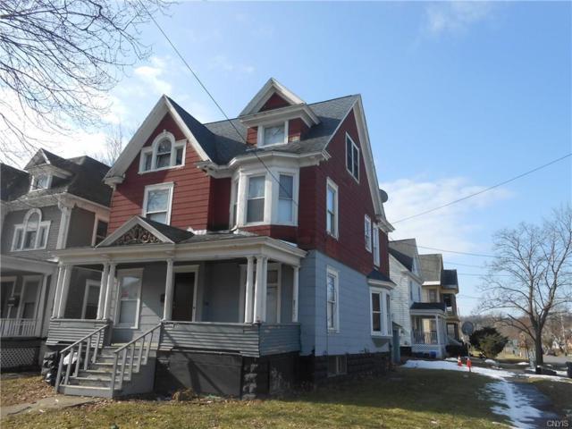1102 Midland Avenue, Syracuse, NY 13205 (MLS #S1093992) :: Thousand Islands Realty