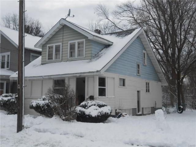419 W Ostrander Avenue, Syracuse, NY 13205 (MLS #S1094040) :: Thousand Islands Realty