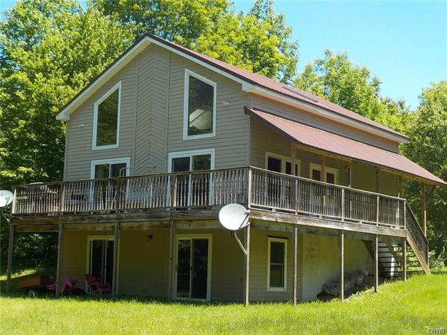 56 Fawn Lake Road, Orwell, NY 13302 (MLS #S1094046) :: The Chip Hodgkins Team