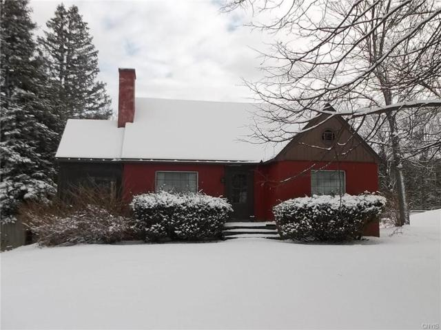 180 Valley View Road, New Hartford, NY 13413 (MLS #S1094108) :: Thousand Islands Realty