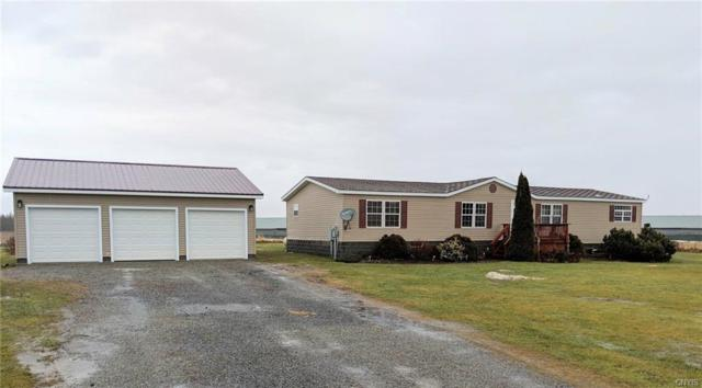 15829 Case Road, Brownville, NY 13634 (MLS #S1094209) :: Thousand Islands Realty