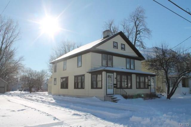 154 Flower Avenue E, Watertown-City, NY 13601 (MLS #S1094287) :: Thousand Islands Realty