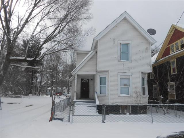 331 Fitch Street, Syracuse, NY 13204 (MLS #S1094326) :: Thousand Islands Realty