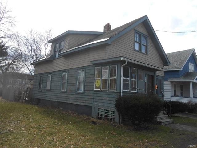 413 Fitch Street, Syracuse, NY 13204 (MLS #S1094340) :: Thousand Islands Realty