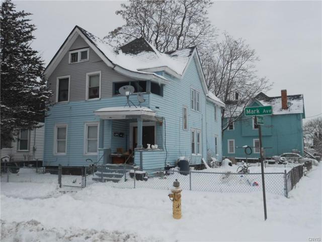107 Mark Avenue, Syracuse, NY 13205 (MLS #S1094379) :: Thousand Islands Realty