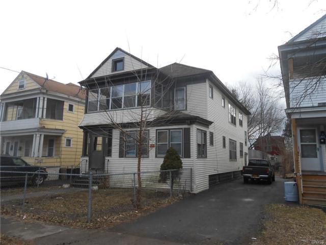 377 W Kennedy Street #79, Syracuse, NY 13205 (MLS #S1094415) :: Thousand Islands Realty