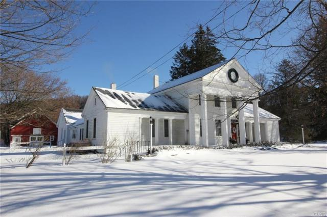 8040 State Route 28, Newport, NY 13416 (MLS #S1094502) :: Thousand Islands Realty