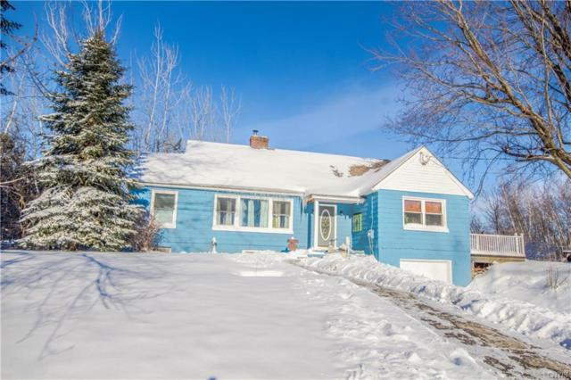 19821 County Route 63, Watertown-Town, NY 13601 (MLS #S1094530) :: Thousand Islands Realty