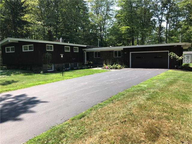 126 Windcrest Drive, Camillus, NY 13031 (MLS #S1094585) :: The Rich McCarron Team