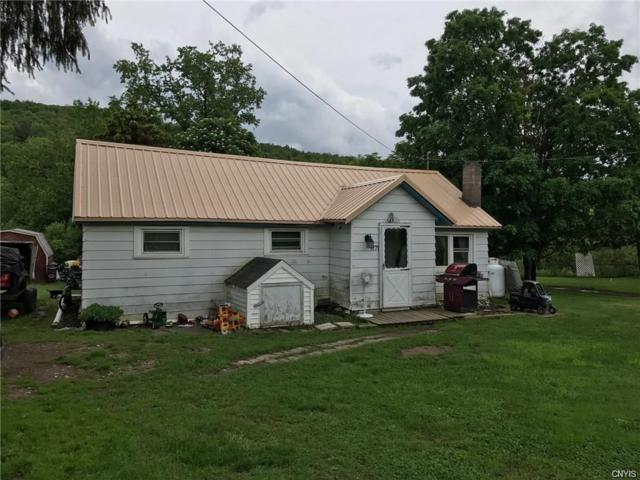 1270 Route 221, Harford, NY 13784 (MLS #S1094605) :: Thousand Islands Realty