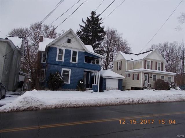 221 E Main Street, Watertown-City, NY 13601 (MLS #S1094673) :: Thousand Islands Realty