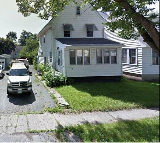 144 Ruth Avenue, Syracuse, NY 13210 (MLS #S1094810) :: Thousand Islands Realty