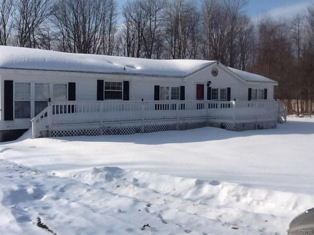 661 Kipp Road, Parish, NY 13131 (MLS #S1095227) :: Thousand Islands Realty