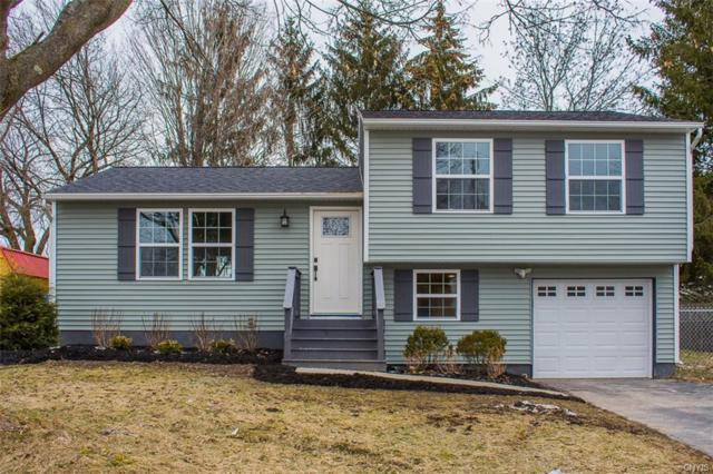 4329 Old Meadow Road, Clay, NY 13041 (MLS #S1095287) :: The Chip Hodgkins Team