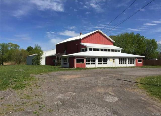 1024 State Route 48, Granby, NY 13069 (MLS #S1095511) :: The Chip Hodgkins Team
