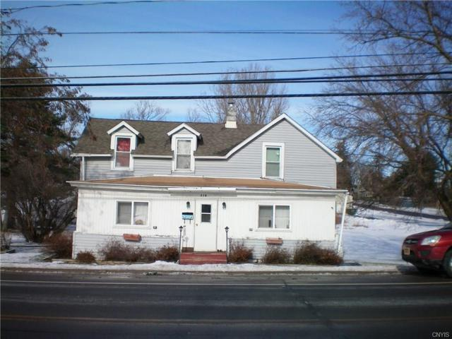 318 State Street, Clayton, NY 13624 (MLS #S1095805) :: BridgeView Real Estate Services