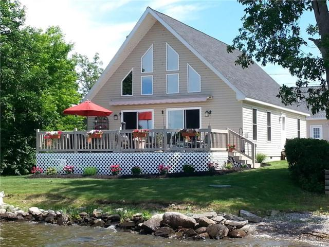 23337 Road 1008, Brownville, NY 13634 (MLS #S1095817) :: Thousand Islands Realty