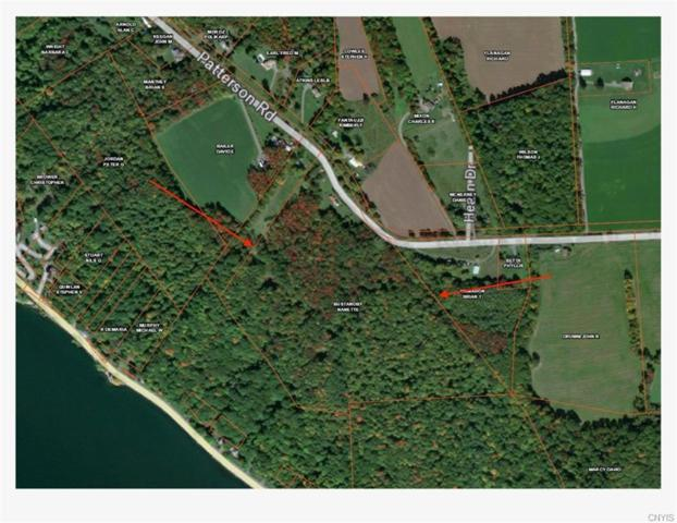1875 Patterson Rd Road, Otisco, NY 13110 (MLS #S1096084) :: Thousand Islands Realty