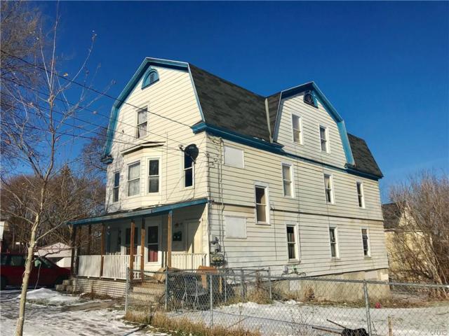 1172 W Onondaga Street #78, Syracuse, NY 13204 (MLS #S1096241) :: Thousand Islands Realty