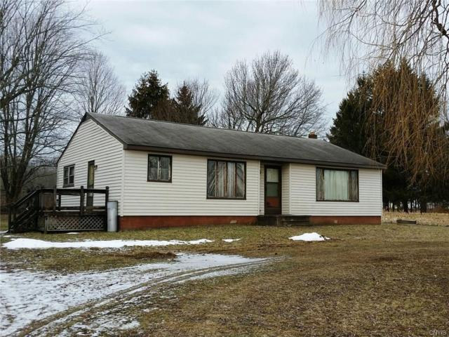 657 County Route 8, Granby, NY 13069 (MLS #S1096280) :: The Chip Hodgkins Team