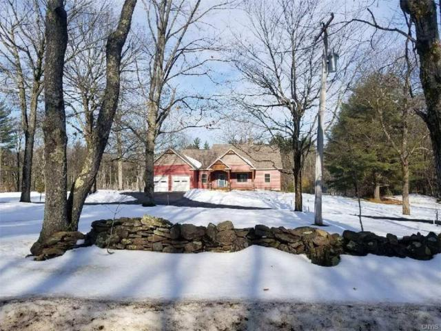 26 Cook Drive, Amboy, NY 13493 (MLS #S1096463) :: The Rich McCarron Team
