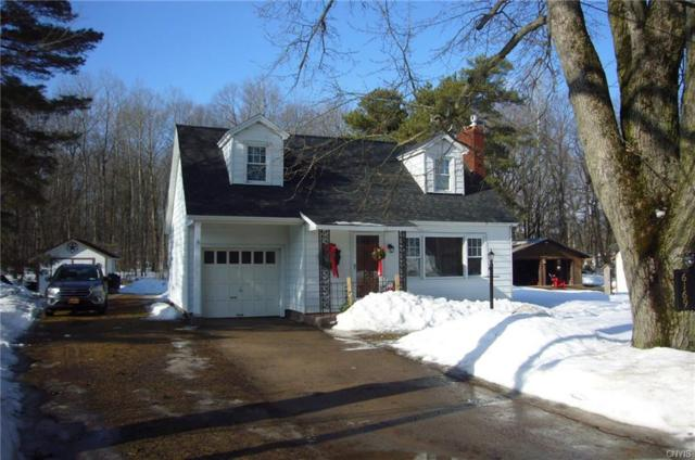 6169 Blue Street, Martinsburg, NY 13343 (MLS #S1096525) :: Thousand Islands Realty