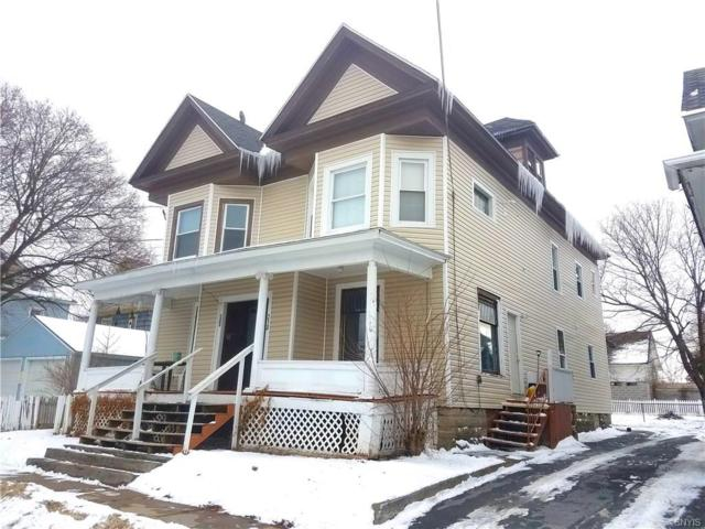 211 S Pleasant Street, Watertown-City, NY 13601 (MLS #S1096740) :: BridgeView Real Estate Services