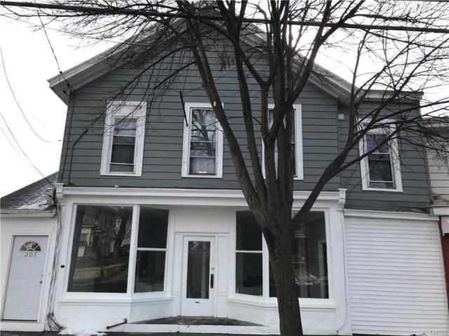205 W Manlius Street, Dewitt, NY 13057 (MLS #S1097052) :: The Chip Hodgkins Team