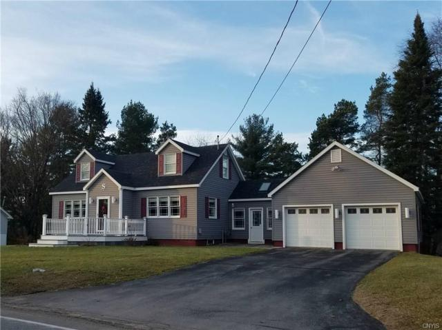 22161 Co Route 42, Wilna, NY 13619 (MLS #S1097487) :: BridgeView Real Estate Services