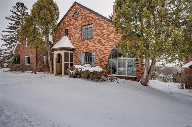 303 Demong Drive, Syracuse, NY 13214 (MLS #S1097687) :: Thousand Islands Realty