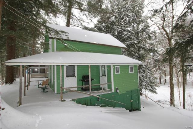 14053 Route 28 W, Forestport, NY 13338 (MLS #S1097804) :: Thousand Islands Realty