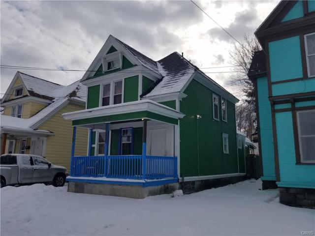 523 Tallman Street #23, Syracuse, NY 13204 (MLS #S1097934) :: Thousand Islands Realty