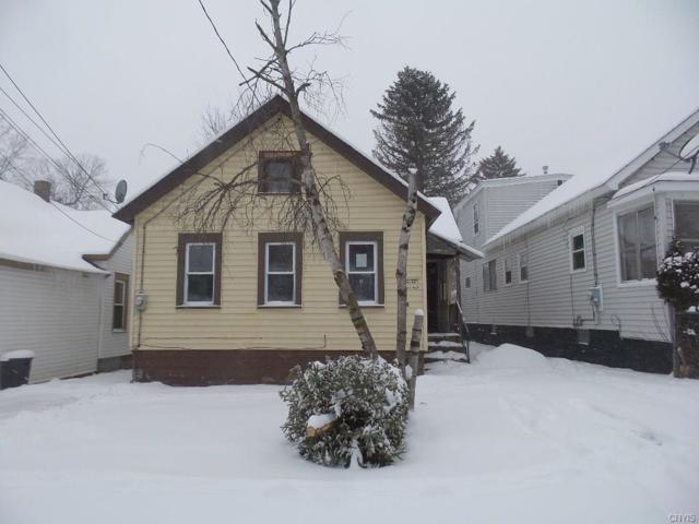 114 Hoefler Street, Syracuse, NY 13204 (MLS #S1097946) :: Thousand Islands Realty