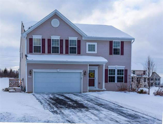 4509 Southwood Heights Drive, Onondaga, NY 13078 (MLS #S1098039) :: The Chip Hodgkins Team