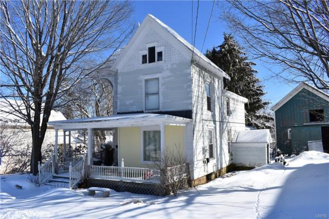 225 Commercial Street, Theresa, NY 13691 (MLS #S1098286) :: BridgeView Real Estate Services
