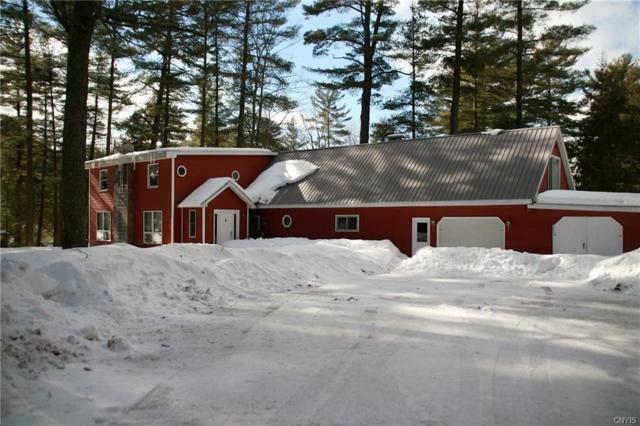 5213 Lily Pond Road, Greig, NY 13345 (MLS #S1098492) :: BridgeView Real Estate Services