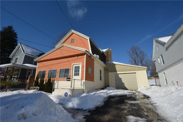 26 Liberty Street, Champion, NY 13619 (MLS #S1098812) :: BridgeView Real Estate Services