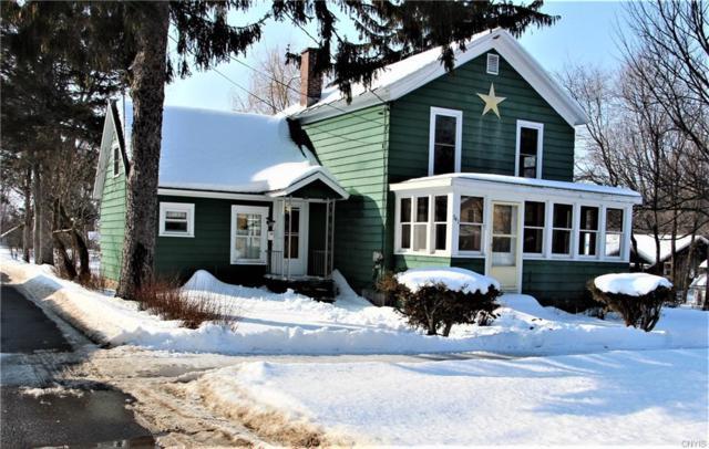 341 S Market Street, Cape Vincent, NY 13618 (MLS #S1099141) :: BridgeView Real Estate Services