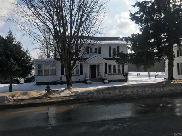 210 Mill Street, Theresa, NY 13691 (MLS #S1099152) :: BridgeView Real Estate Services